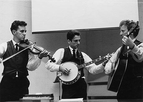 The New Lost City Ramblers, 1964