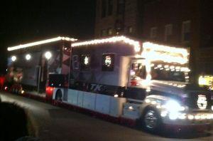 Christmas Light Parade 2013 001