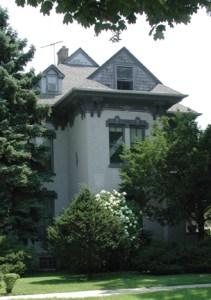 12905 Greenwood Ave (1886)