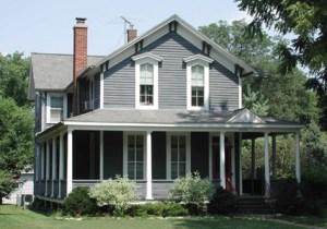 2506 Burr Oak (built 1856)