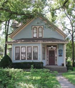 12900 Maple Avenue (built 1878)