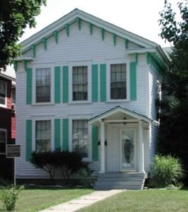 2357 York Street (built 1857)