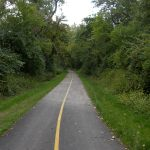 Centennial Trail, Cook County