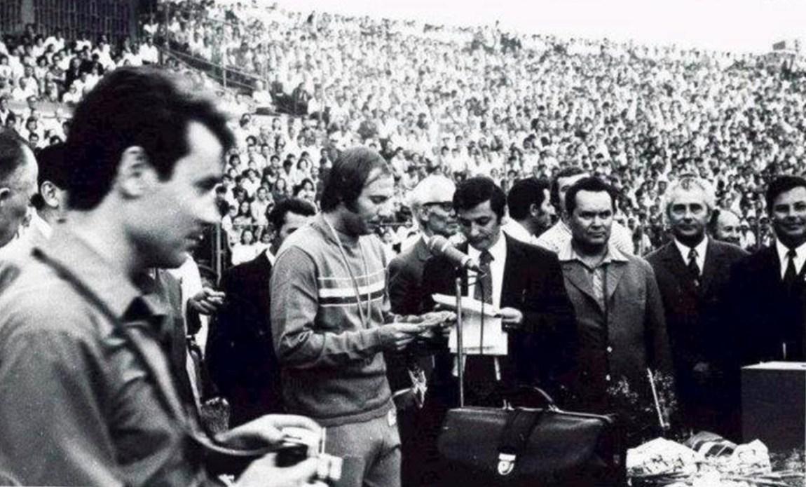oblmenco si campioana unei mari iubiri craiova 1974