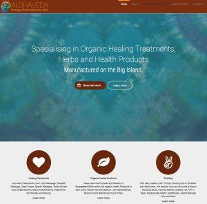 AlohaVeda Massage Clinic