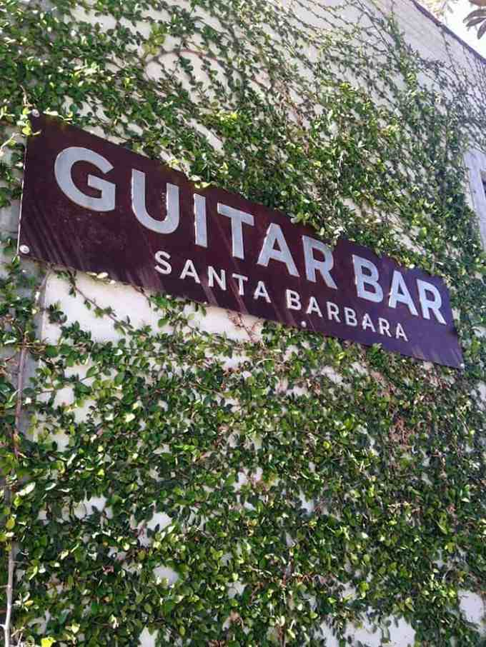 48 Hours or Less Santa Barbara - Where to stay, eat and drink