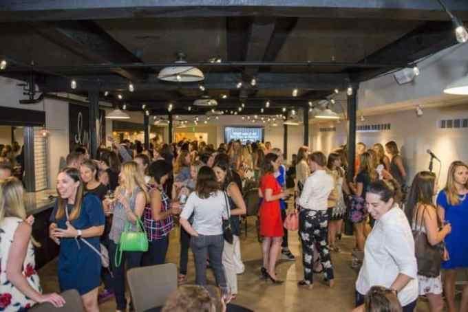 Ellevest Launch Party Denver | Blue Mountain Belle