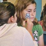 """Tye River Elementary : """"Make A Difference Day"""""""