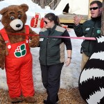 Wintergreen : Fun Park Grand Opening At Resort