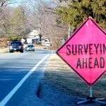 Greenfield : Survey Work Apparently Begins On 635 & 151 Intersection
