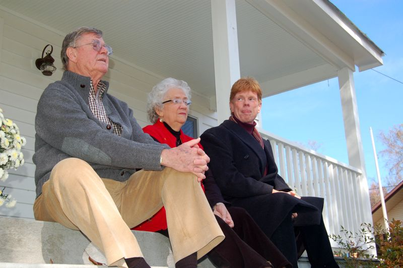 Earl Hamner Continues Homecoming In Nelson County Over ...