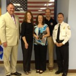 Nelson / Gladstone: After Dark Times Fire & Rescue Emerges - Awarded Outstanding EMS Agency