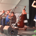 Nelson : Wintergreen Performing Arts : Blue Ridge Mountain Music Festival 2016 (Video)