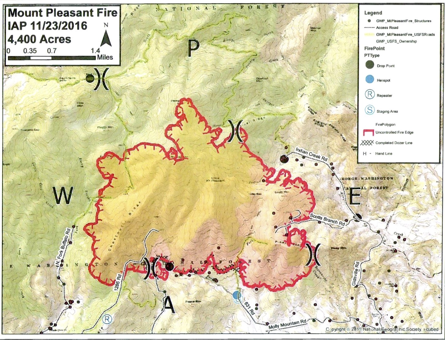 WILDFIRE UPDATES  Latest Maps Showing Area Of FIres In Nelson