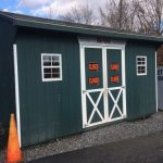 Nelson : Petition To Save Re-Use Shed Back In Circulation - Update