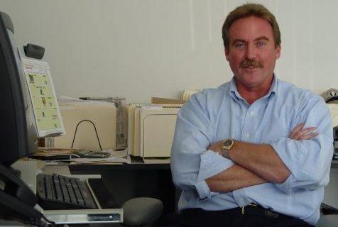 Happy Trails Greg Kelly : CVEC Trusted Friend & Colleague