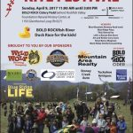 Nelson : 2017 Annual Rockfish Valley Foundation Kite Festival Is This Sunday!
