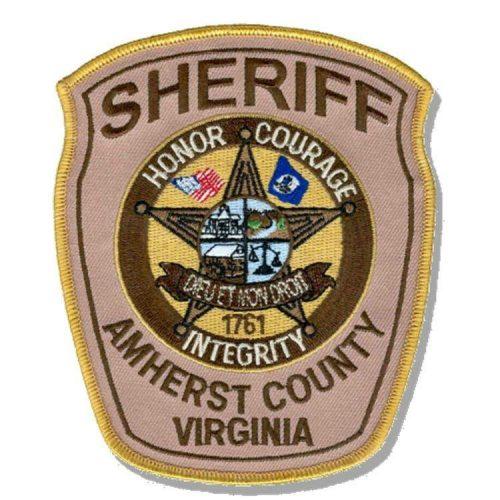 Amherst : Deputy Shot During Traffic Stop OK : VSP To Investigate