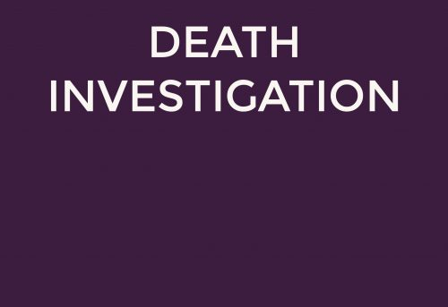 VSP Investigating Death in Buckingham County