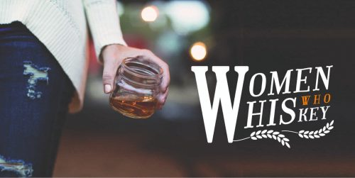 Nelson : Lovingston : Virginia Distillery's 'Women Who Whiskey' This Saturday November 18th : 1-5 PM (Video)