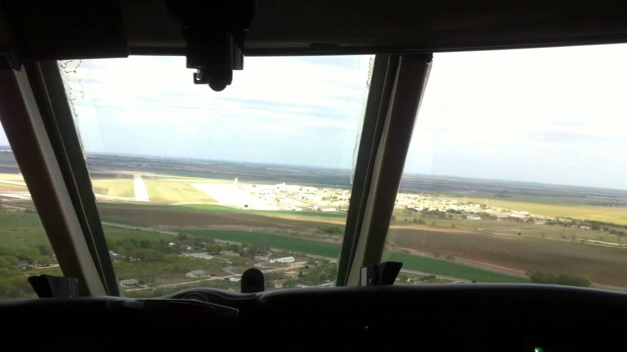 Balance Aircraft with Blue Skies Aviation