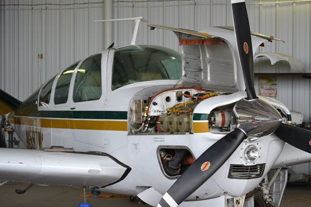 Aircraft Sales buy and sell aircraft with Blue Skies Aviation