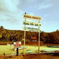 The Goa Diaries 3: The Great Goa Experience