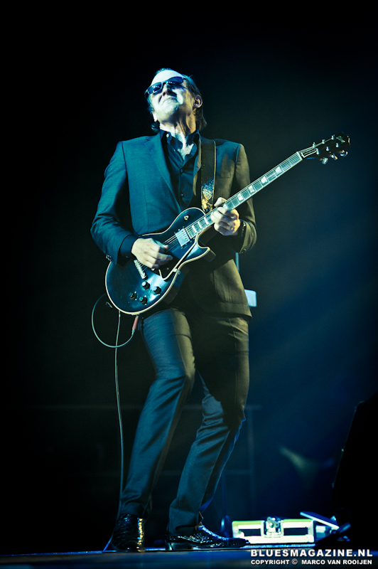 JOE BONAMASSA - live march 2012