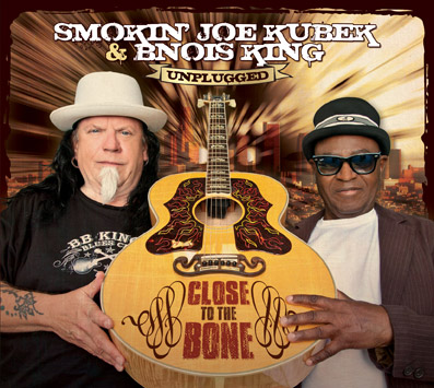 Smokin Joe Kubek & Bnois King - Close To The Bone