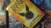 The first Harry Potter book came out almost twenty years ago in 1997.