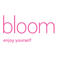 bloom logo tagline (2)