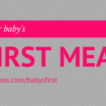 Baby's First Meals