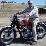 Jim L's '69 Bonneville
