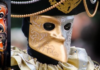 History of Masks