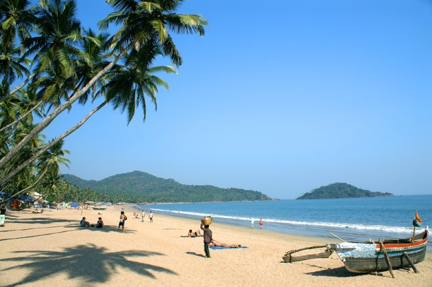 10 Most Beautiful Places You Must Visit In Goa