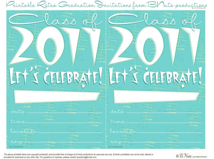 Graduation Party Invitations Templates . View Original . [Updated on