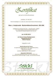 ZertifikatDeutsch