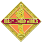 Origins Awards logo