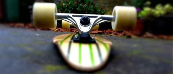 lagers longboard