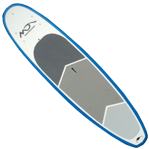 Dolsey Tuna Blue 10′ 6″ Stand Up Paddleboard