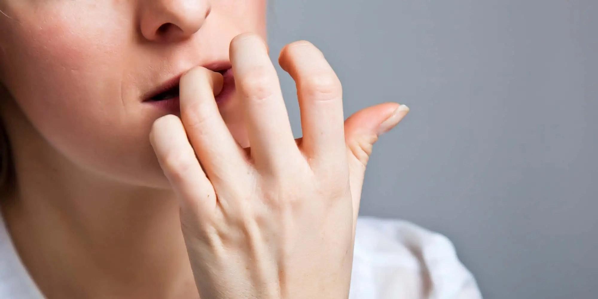 5 Chás para Combater a Ansiedade