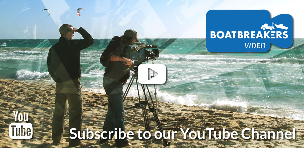 Boatbreakers Video