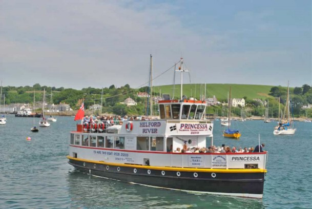 mv-princessa-falmouth-pleasure-cruises