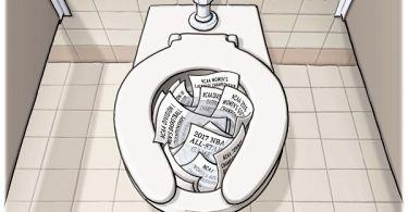 Bathroom Bills