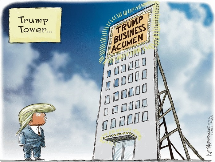 trumpstower