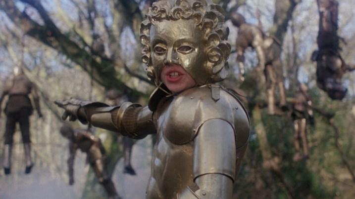 Excalibur de John Boorman (1981)
