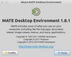 Mate 1.8.1