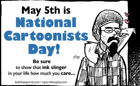 05052016_cartoonists day