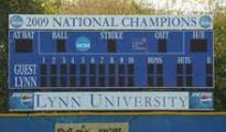 Lynn University Baseball Field