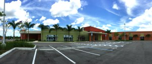 Promise Hospital of Fort Myers Front